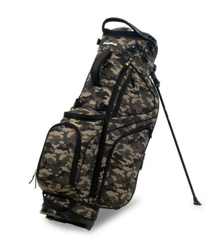 BagBoy HB14 USA Camo Hybrid Stand Bag 14 Way Divider