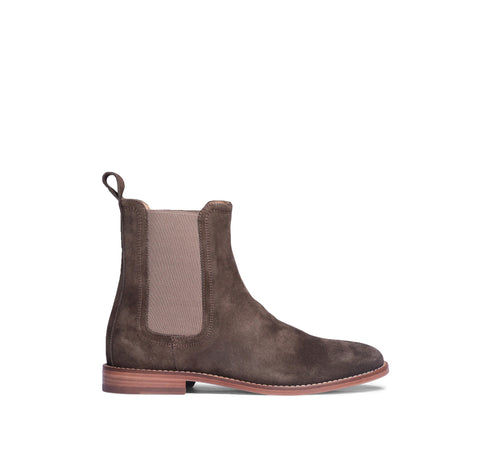Chelsea Boot - Olive