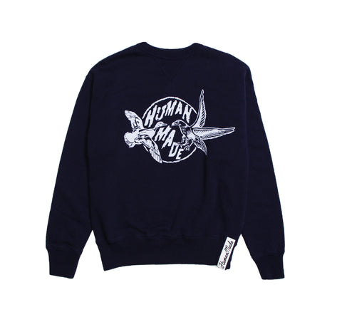 Birds Crew Sweat