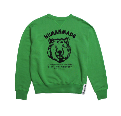 Bear Crew Sweat