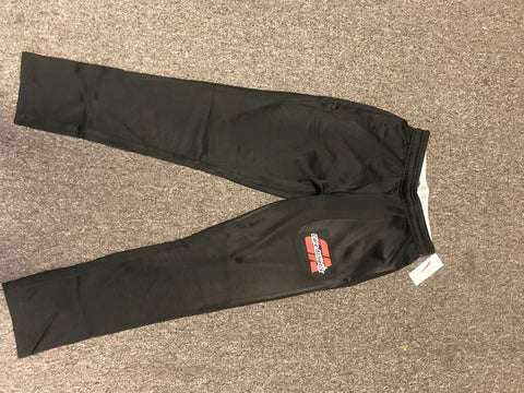 Performance Zip Bottom Pants