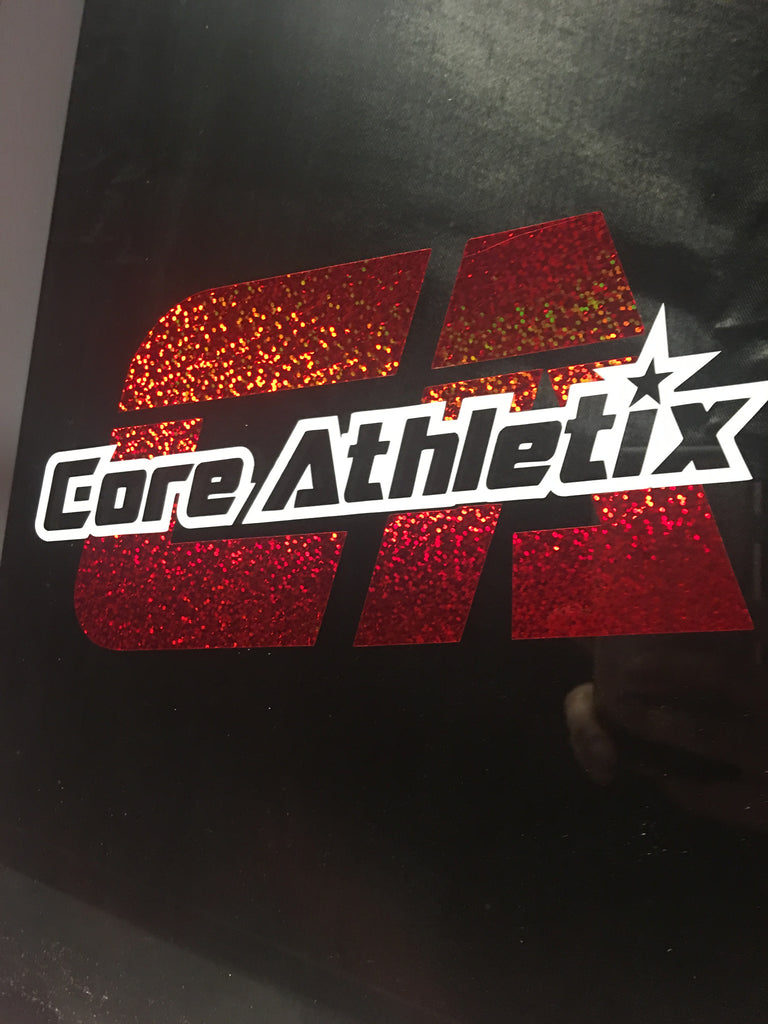 CA Window/Car Decal
