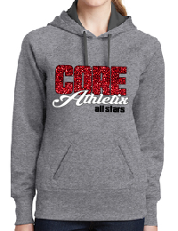Core Athletix All Stars Design