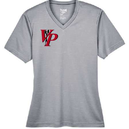 VIP Dri Fit V-Neck (womens)
