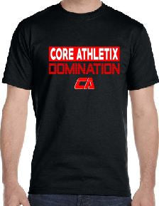 Core Domination Design
