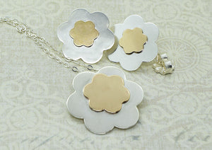 posy collection by cloverleaf jewelry