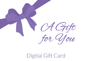 Cloverleaf Jewelry Gift Card