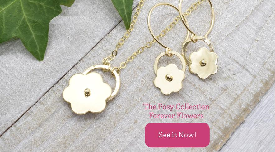 Posy Collection by Cloverleaf