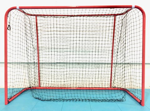Floorball+ GoalNet