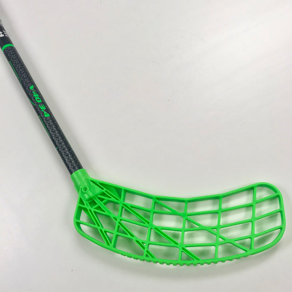 INSTASTICK #5 V40 Floorball Stick