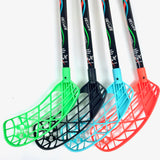 2018 Floorball+ XORO Stick Z100 - RIGHT HANDED