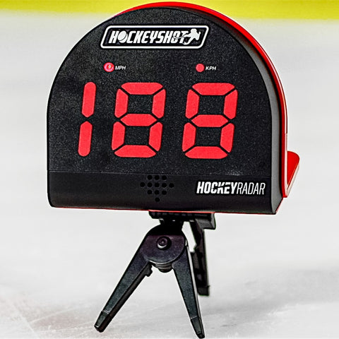 HockeyShot Extreme Hockey Radar