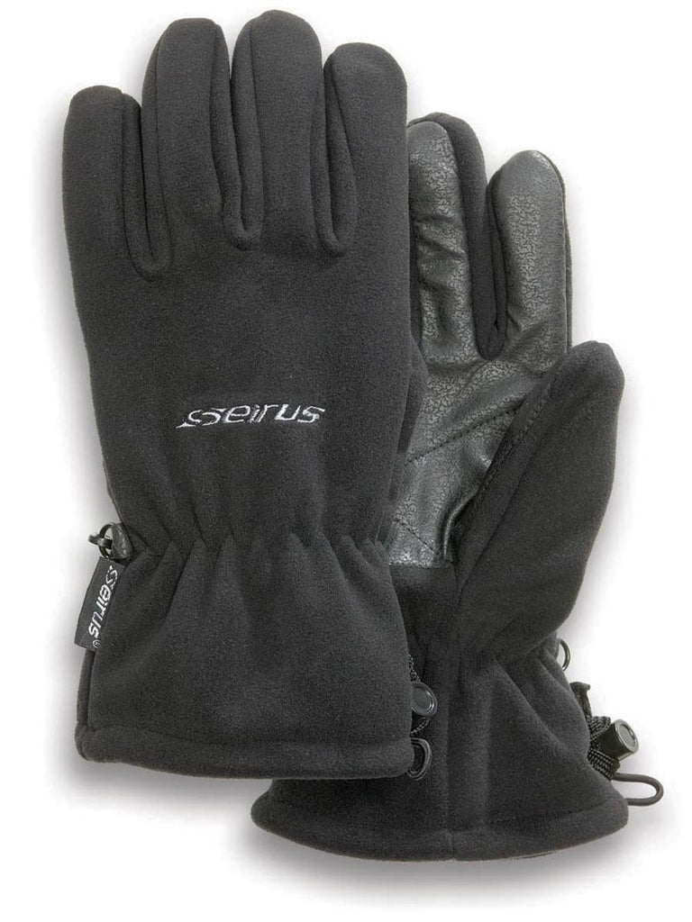 Seirus Innovation 1420 Mens Fleece All Weather Glove