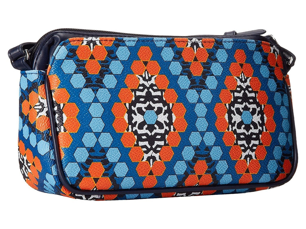 Vera Bradley Small Crossbody (Marrakesh Beads)