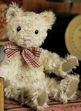 2000 Gundy Christmas Bear by Gund Bears