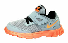 NIKE Dual Fusion Lite Athletic Shoes Baby Toddler Sneakers, Size 4c