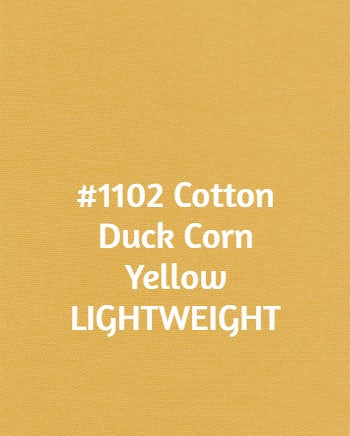#1102 Cotton Duck