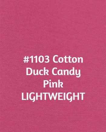 #1103 Cotton Duck