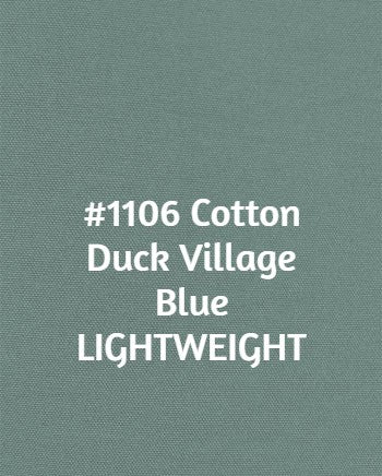 #1106 Cotton Duck