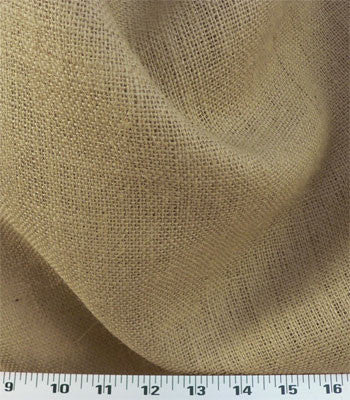 Burlap Fabrics   IDAHO POTATO  #11