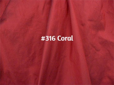 "#1P302 ""Reds"" SILK Curtain (Use Discount Code) YOU"