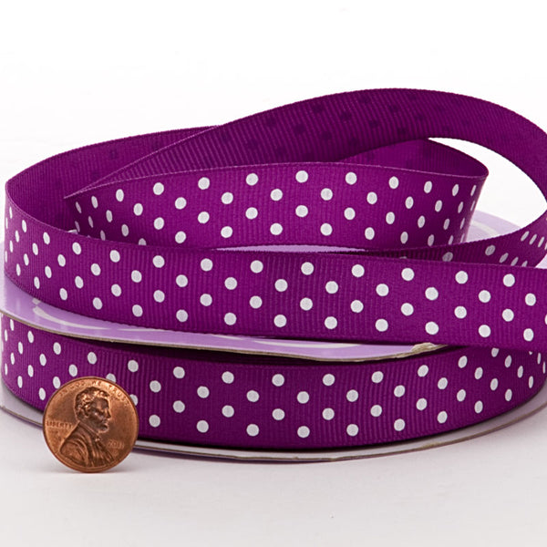 #8 Dots Dog Collars (Use Discount Code)
