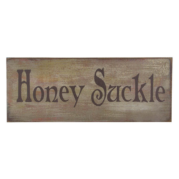 #71562 Honey Suckle Canvas