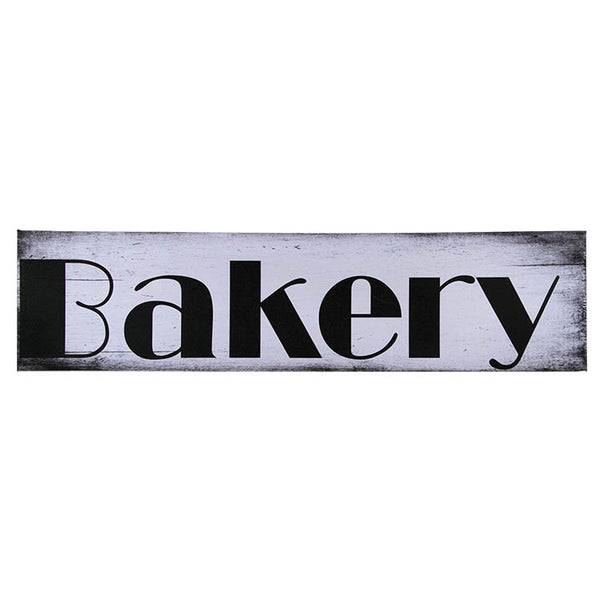 #72291 Bakery Canvas