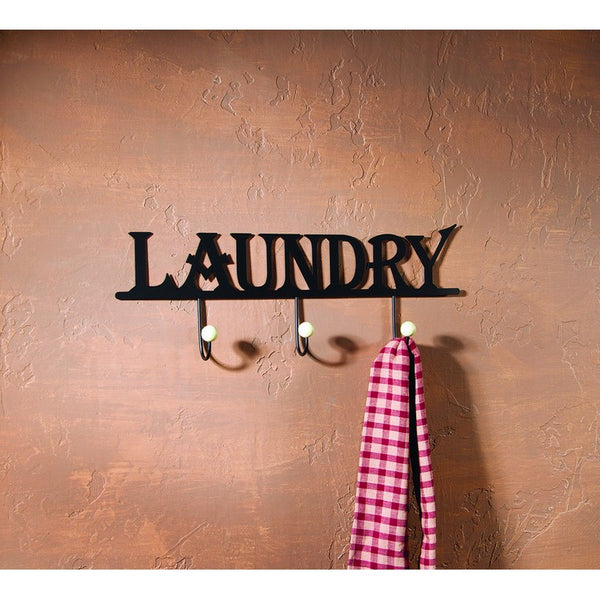 #73218 Country Laundry Hooks