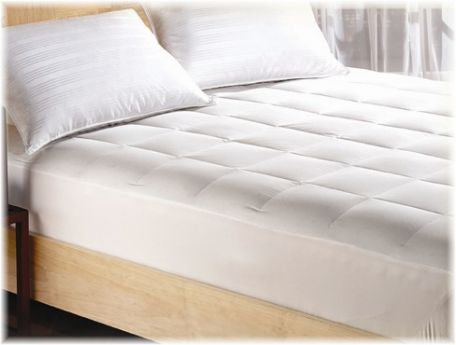 Copy of #DMP Queen DOWN MATTRESS PAD