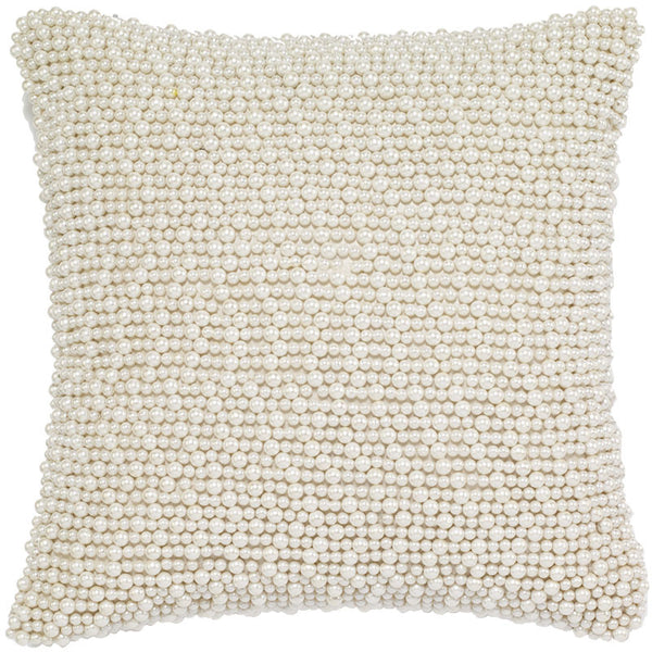 #C1012  Pearl PILLOW 12 x 12