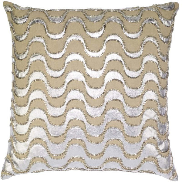 #C1015 Squiggles PILLOW 20 x 20