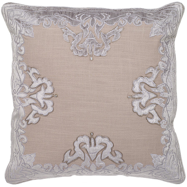 #C1037 Aviva Velvet PILLOW 20 x 20
