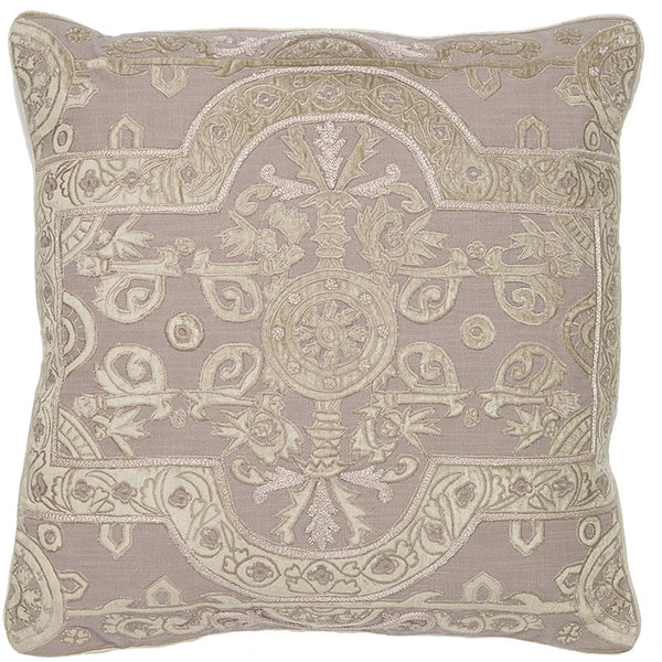 #C1041 Louis Velvet PILLOW 20 x 20