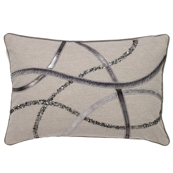 #C1051 Hide PILLOW 14 x 20
