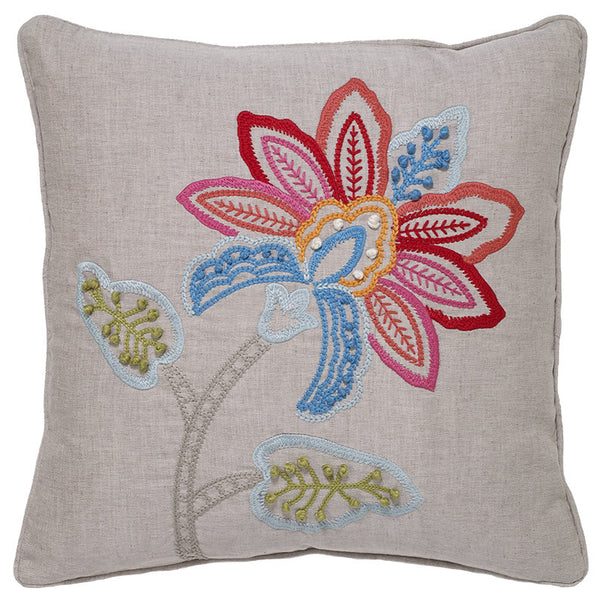 #C818 Tropical Breeze PILLOW 20 x 20