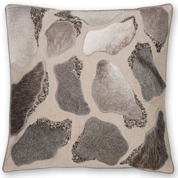 #C966 Pebble PILLOW 20 x 20