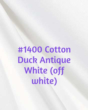 #1400 Cotton Duck