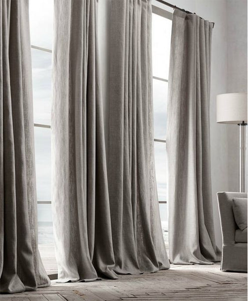 #6 Question Regarding: Curtains and/or Romans