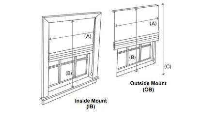 #10 GOT QUESTIONS ABOUT ROMAN SHADES??? Must Read