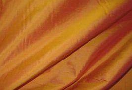 #3000 Smocked Drapes 100% Silks with BEADS