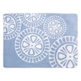 #3350 Sunset Blue Shams