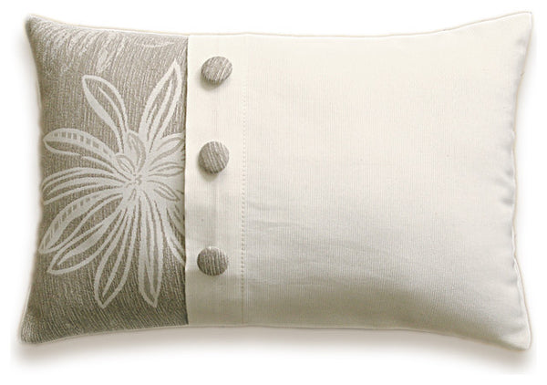 Pillow With Buttons  #62