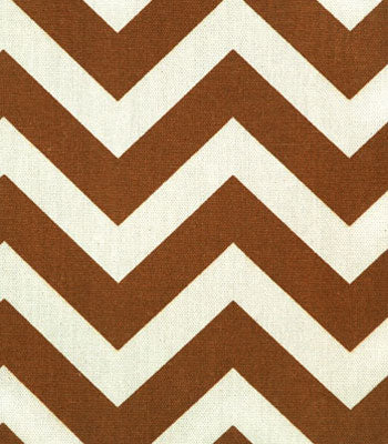 #074 Chevron Roman (slats)  YOU PAY 1/2 DOWN