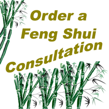 A 1 Hr or 2 Hr Feng Shui Consultation - Sandra Jeffs
