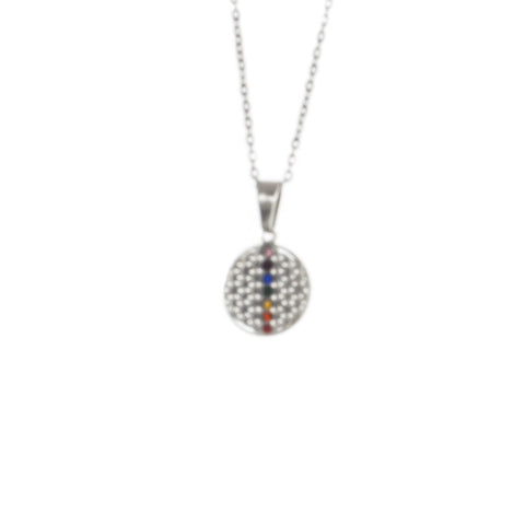 Flower of Life Necklace - Feng Shui