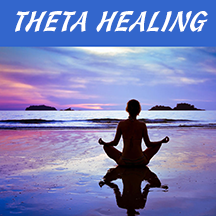 Theta Healing  - 1 hour Session - Sandra Jeffs