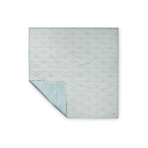"Babydecke ""Signature Mint"""