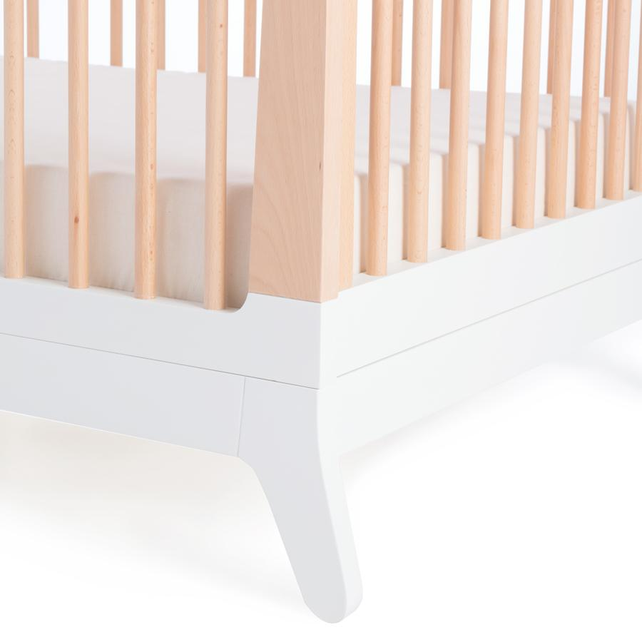 "Kinderbett ""New Horizon White"""