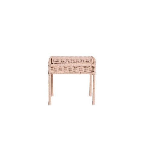 "Kinderstuhl ""Storie Stool Rose"""